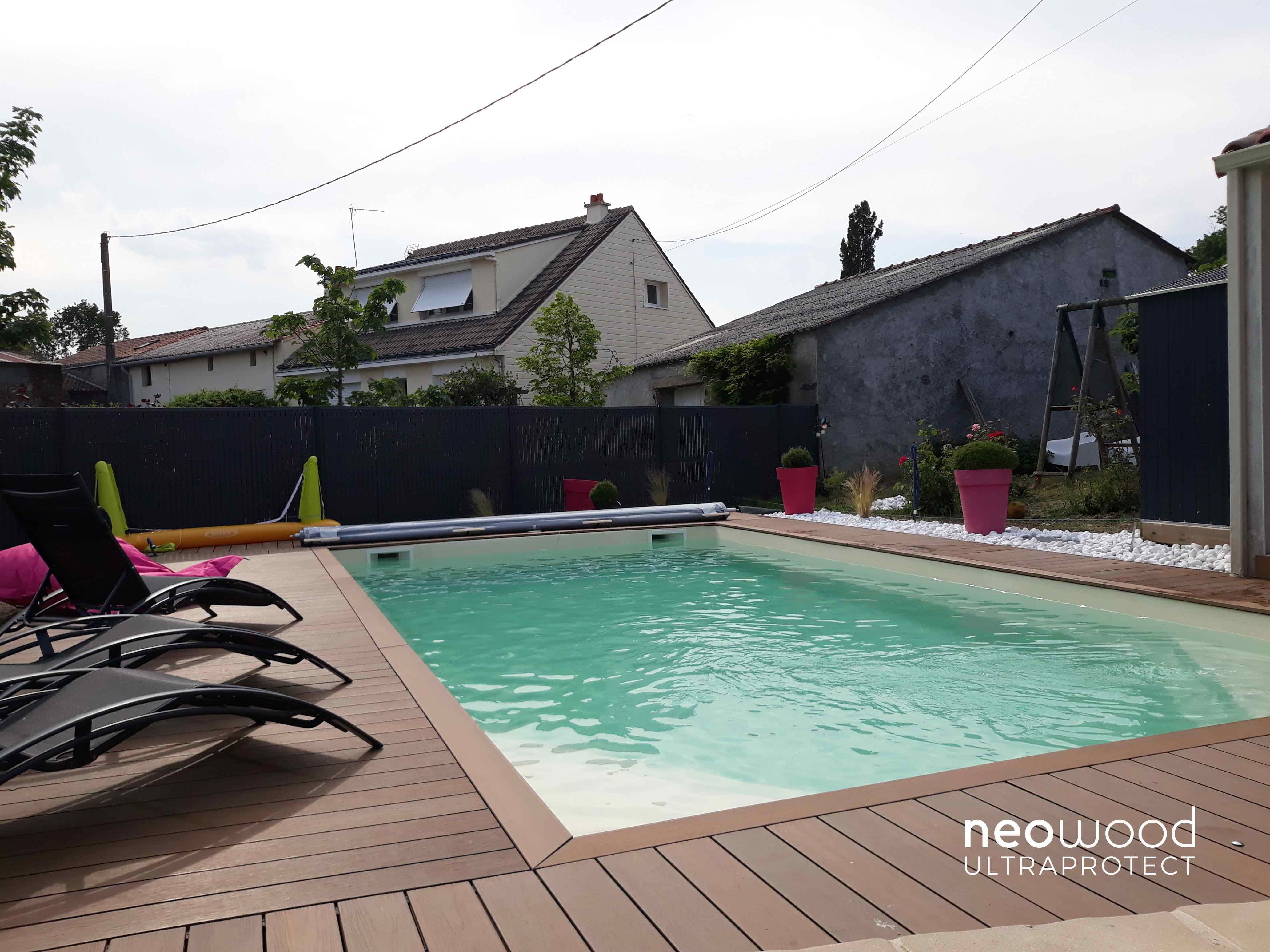 photo realisation terrasse vendee